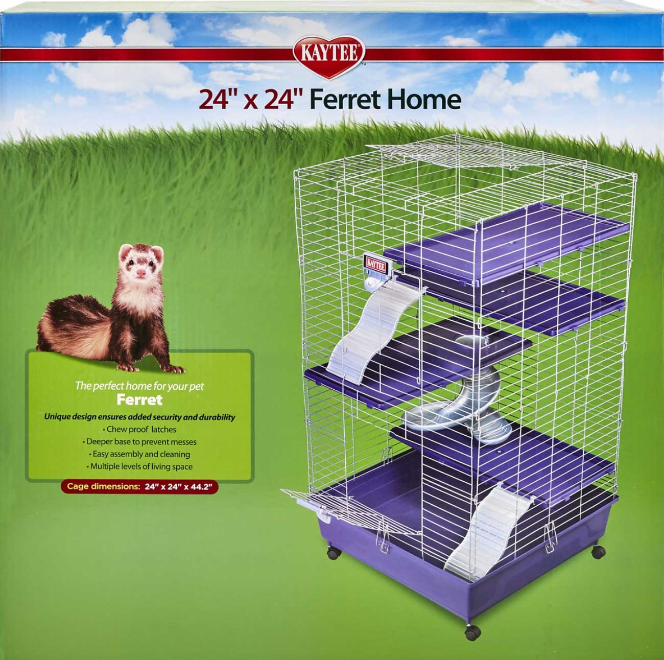 kaytee-my-first-home-deluxe-multi-level-pet-home-review